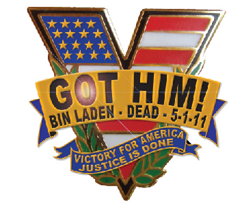 Lapel pin manufacturer, Wal Mart pins, challenge coins and keychains
